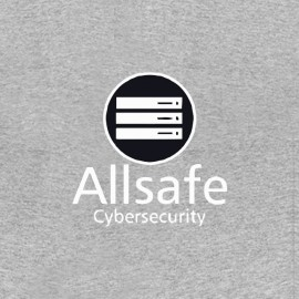 tee shirt allsafe mr robot geek