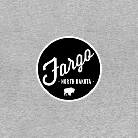tee shirt fargo north dakota