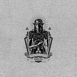 tee shirt princesse zelda link carte