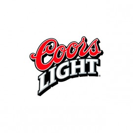 tee shirt coors light biere
