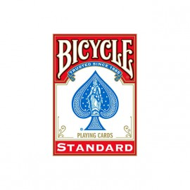 tee shirt bicycle cartes a jouer