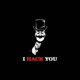 tee shirt i hack you piratage mr robot