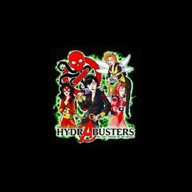 tee shirt hydra ghostbusters