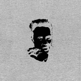 tee shirt christopher walken