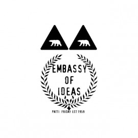 tee shirt embassy of ideas