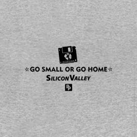 tee shirt pied piper slogan silicon valley