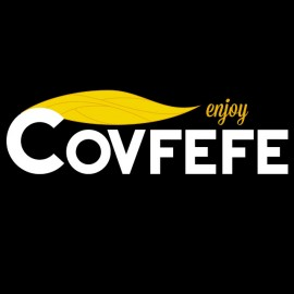 tee shirt enjoy covfefe Trump