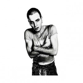 tee shirt mark renton trainspotting mc gregor
