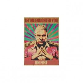 tee shirt farcry poster