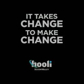 tee shirt silicon valley hooli changement slogan