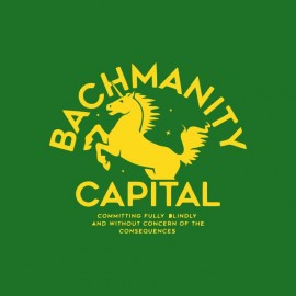 tee shirt bachmanity silicon valley