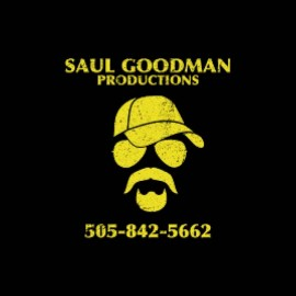 tee shirt saul goodman production