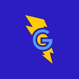 tee shirt super grover logo