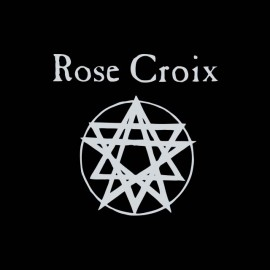 tee shirt ordre des roses croix sataniste