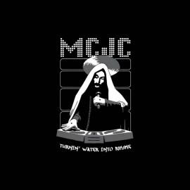 tee shirt mc jesus christ