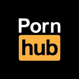 tee shirt porn hub logo