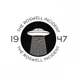 tee shirt roswell 1947 nouveau mexique