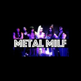 tee shirt metal milf hard rock