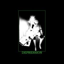 tee shirt stormtrooper depression nerveuse
