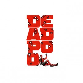 tee shirt deadpool special