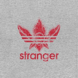 tee shirt Stranger Things saison 2