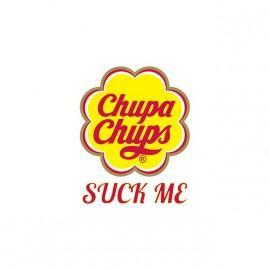 tee shirt chupa chups humour