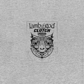 tee shirt lamb of god