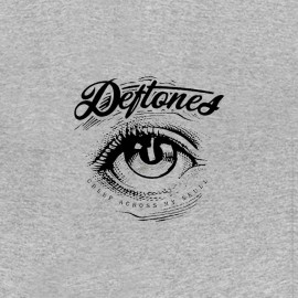 tee shirt deftones creep