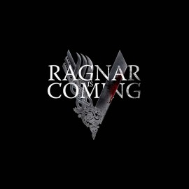 tee shirt ragnar is coming vikings