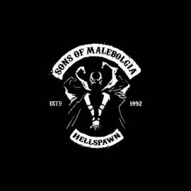 tee shirt spawn hellspawn