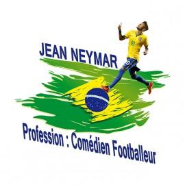 tee shirt Jean Neymar