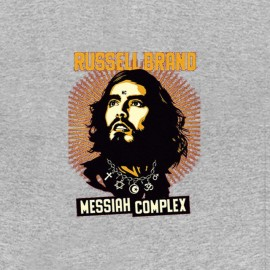 tee shirt messiah complex