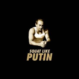 tee shirt vladimir putin boxing