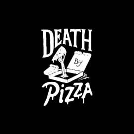 tee shirt la pizza de la mort