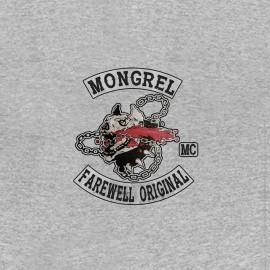 tee shirt days gone mongrel original