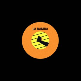 tee shirt la bamba unique