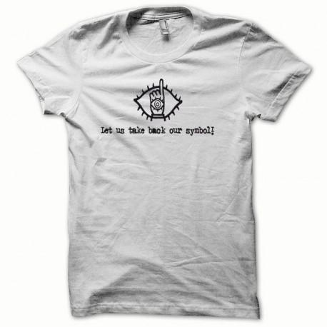 Tee shirt 20 Century Boys noir/blanc