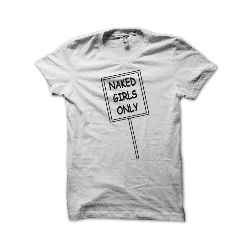 Sht Happens When You Party Naked T Shirt Funny Spencer's Mens