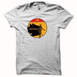 Tee shirt Dune arrakis tour blanc