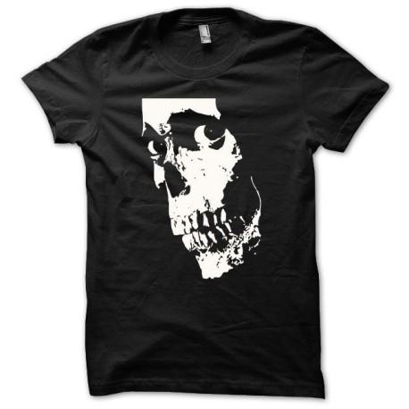 Tee shirt Evil Dead L'Opéra de la terreur blanc/noir
