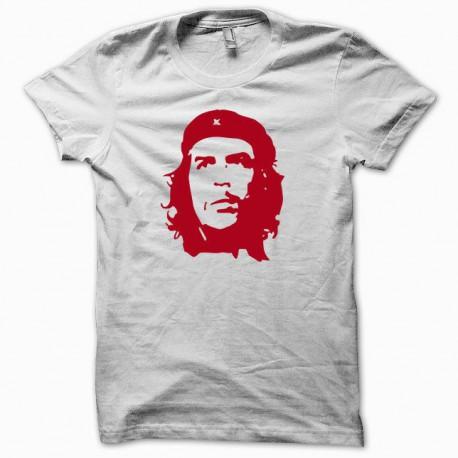 Tee shirt CHE Guevara blanc