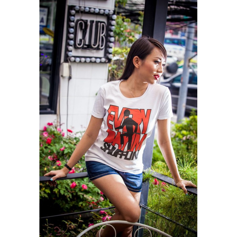 LMFAO Everyday I/'m Shufflin Music Kids Girls Boys T-Shirt Birthday Gift Age 1-13