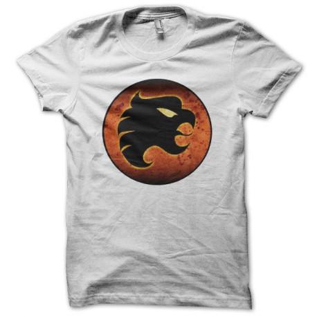 Tee shirt Nightwing blanc