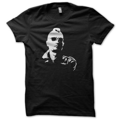 T-shirt Taxi Driver punk white/black