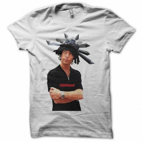 Tee shirt Jamiroquai portrait noir/blanc