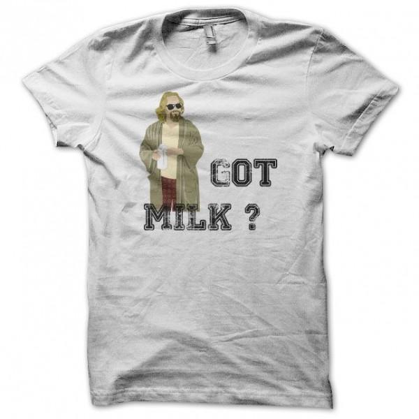 got milk t shirts custom