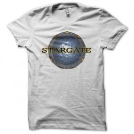 Camiseta Stargate blanc