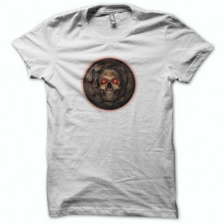 Tee shirt Baldur's Gate noir/blanc