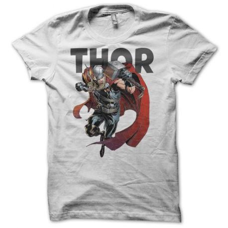 Tee shirt Thor blanc