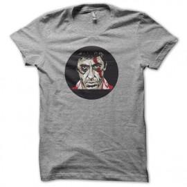 Camiseta Scarface tony montana gris